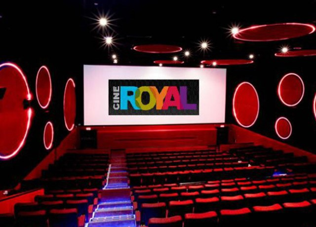 Cine Royal Cinema